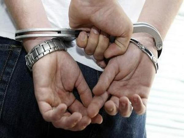 Arrested24