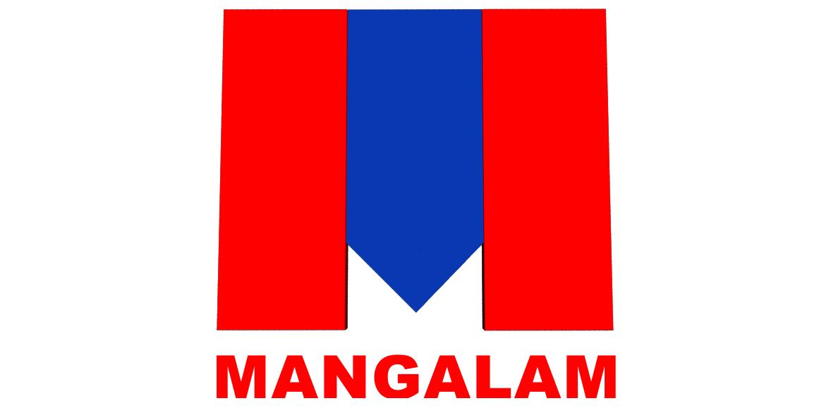 Mangalam_logo