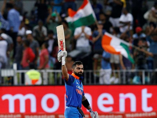 South Africa v India - First One Day International