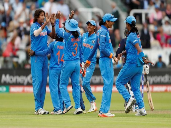 Women's Cricket World Cup Final - England vs India