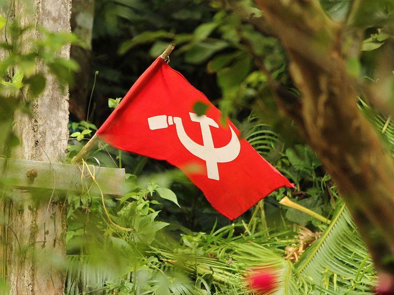 Communist_flag_@_Kottayam,_Kerala,_India_(2)