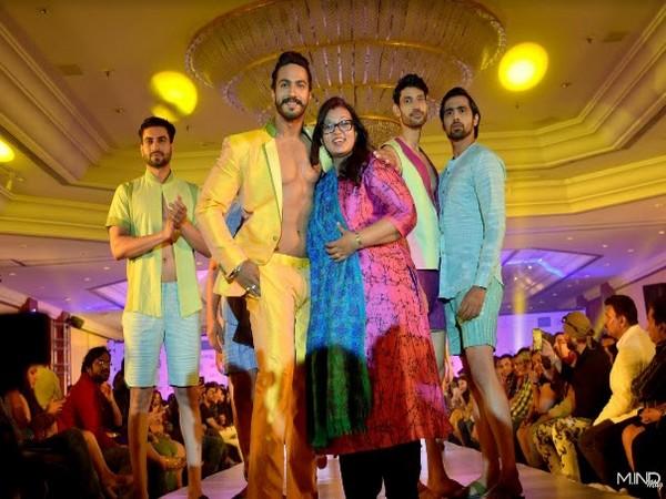dadd45dd5 India Intimate Fashion Week Season 2 Concludes in Style