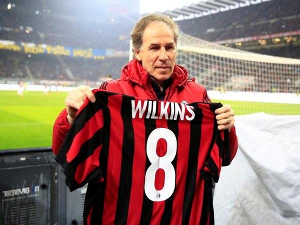 VIDEO: Ray Wilkins On Ancelotti, Chelsea England payajanni Ray_Wilkins