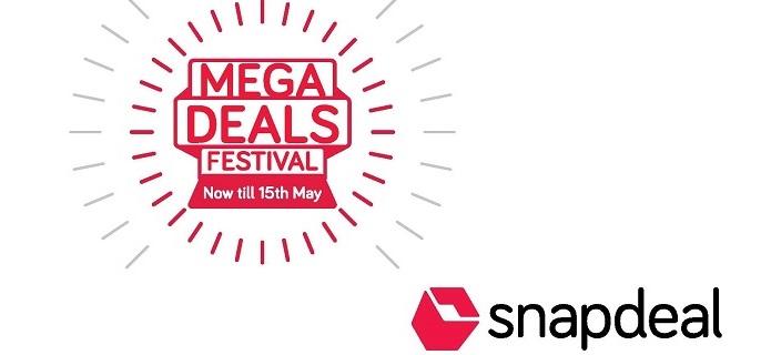 c8a273d7aba Best Summer Deals on Snapdeal s Mega Deals Festival